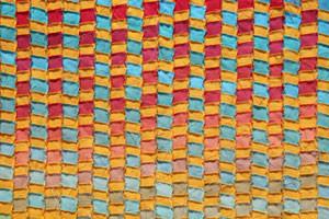 Colourscape I, detail
